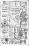 """THE BANBURY GUARDIAN, THURSDAY. OCTOBER 23, 1913. 12/15 """"MORS"""" CARS. GREAT WESTERN RAILWAY —fondon, Banbury and the North. DOWN TRAINS."""