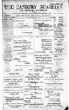Banbury Guardian Thursday 01 January 1920 Page 1