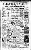 Bellshill Speaker Saturday 07 January 1899 Page 1