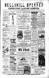 Bellshill Speaker Saturday 22 April 1899 Page 1
