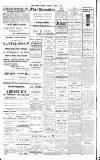 WEST UK. CHUKUH. . 30-TUK COMMUNION. 0 lit)— I'UKA' iIBK - Rev. W. B. THOMSON, D.D. BELLSHILL E. U. CHURCH