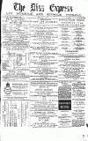 HENRY CUTHBERT, WINE & SPIRIT IMPORTER KERB STREET, DISS. Bonded 7/arohouses— London and Ipswich. ?in*sl Distilled Ixintlop fun 1 Iff.