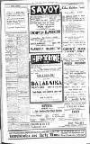Barnoldswick & Earby Times Friday 01 November 1940 Page 6