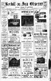 SATURDAY, APRIL 20, 1935 Eegistcred a Newspaper for Tranraiission in the United Kingdom. Telephone Nos.: 349 Bexhill, 15 Cooden. STAINES