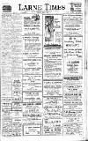 Larne Times Thursday 16 March 1950 Page 1