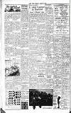 Larne Times Thursday 17 August 1950 Page 4