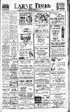 Larne Times Thursday 24 August 1950 Page 1