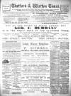 Thetford & Watton Times and People's Weekly Journal.