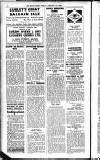Belper News Friday 14 February 1936 Page 8