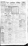 Northern Whig Friday 18 July 1930 Page 1