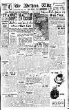 Northern Whig Thursday 01 February 1945 Page 1