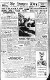 Northern Whig Saturday 29 April 1950 Page 1
