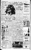 Northern Whig Saturday 29 April 1950 Page 6