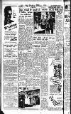 Northern Whig Tuesday 01 August 1950 Page 6