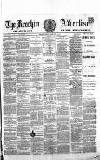 Brechin Advertiser Tuesday 01 February 1870 Page 1
