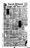 Newcastle Journal Tuesday 03 January 1950 Page 1