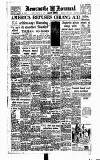 Newcastle Journal Friday 06 January 1950 Page 1
