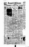 Newcastle Journal Monday 17 July 1950 Page 1