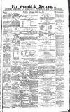 Ormskirk Advertiser Thursday 11 March 1869 Page 1