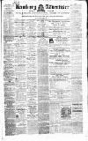 Banbury Advertiser Thursday 17 January 1861 Page 1