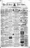 Banbury Advertiser Thursday 14 January 1864 Page 1