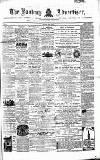 Banbury Advertiser Thursday 18 April 1867 Page 1