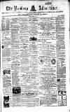 Banbury Advertiser Thursday 02 May 1867 Page 1