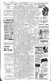 Banbury Advertiser Wednesday 01 March 1950 Page 6