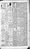 Wiltshire Times and Trowbridge Advertiser Saturday 05 January 1895 Page 3