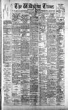 Wiltshire Times and Trowbridge Advertiser Saturday 20 January 1900 Page 1