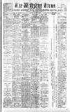 Wiltshire Times and Trowbridge Advertiser Saturday 17 March 1900 Page 1