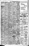 Wiltshire Times and Trowbridge Advertiser Saturday 05 February 1910 Page 6