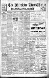 Wiltshire Times and Trowbridge Advertiser Saturday 06 January 1940 Page 1