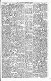 Warminster & Westbury journal, and Wilts County Advertiser Saturday 15 March 1884 Page 3