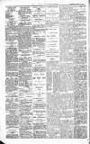 Warminster & Westbury journal, and Wilts County Advertiser Saturday 15 March 1884 Page 4