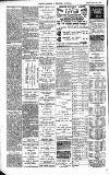 Warminster & Westbury journal, and Wilts County Advertiser Saturday 15 March 1884 Page 8
