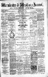 Warminster & Westbury journal, and Wilts County Advertiser