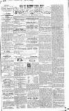 Beverley and East Riding Recorder Saturday 24 January 1857 Page 1