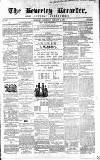 Beverley and East Riding Recorder