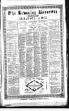 Beverley and East Riding Recorder Saturday 02 January 1875 Page 5