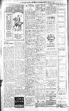Beverley and East Riding Recorder Saturday 11 February 1911 Page 8