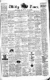 Whitby Times, and North Yorkshire Advertiser Friday 11 April 1873 Page 1