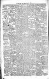 Whitby Times, and North Yorkshire Advertiser Friday 09 May 1873 Page 4