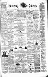 Whitby Times, and North Yorkshire Advertiser Friday 13 June 1873 Page 1