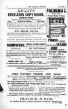 National Teacher, and Irish Educational Journal (Dublin, Ireland) Friday 08 August 1890 Page 2