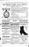 National Teacher, and Irish Educational Journal (Dublin, Ireland) Friday 08 August 1890 Page 16