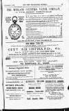 National Teacher, and Irish Educational Journal (Dublin, Ireland) Friday 19 September 1890 Page 15