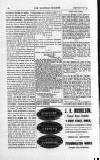 National Teacher, and Irish Educational Journal (Dublin, Ireland) Friday 16 January 1891 Page 4