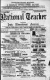 National Teacher, and Irish Educational Journal (Dublin, Ireland)