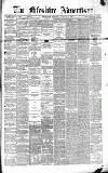 Fifeshire Advertiser Saturday 08 January 1870 Page 1